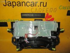 Блок управления климатконтроля TOYOTA RACTIS NCP120 Фото 2