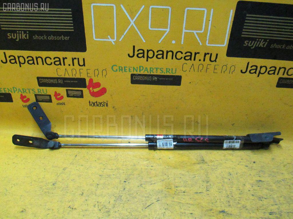 Амортизатор двери SUZUKI CHEVROLET CRUZE HR51S. Фото 4