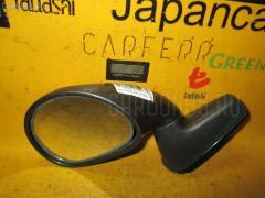 Зеркало на крыло Mitsubishi Pajero mini H56A Фото 2