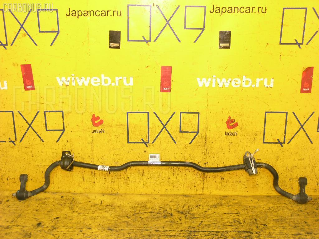 Стабилизатор SUBARU IMPREZA WAGON GGA Фото 1