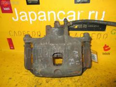 Суппорт Nissan March AK12 CR12DE Фото 2
