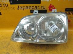Фара Daihatsu Terios kid J111G Фото 1