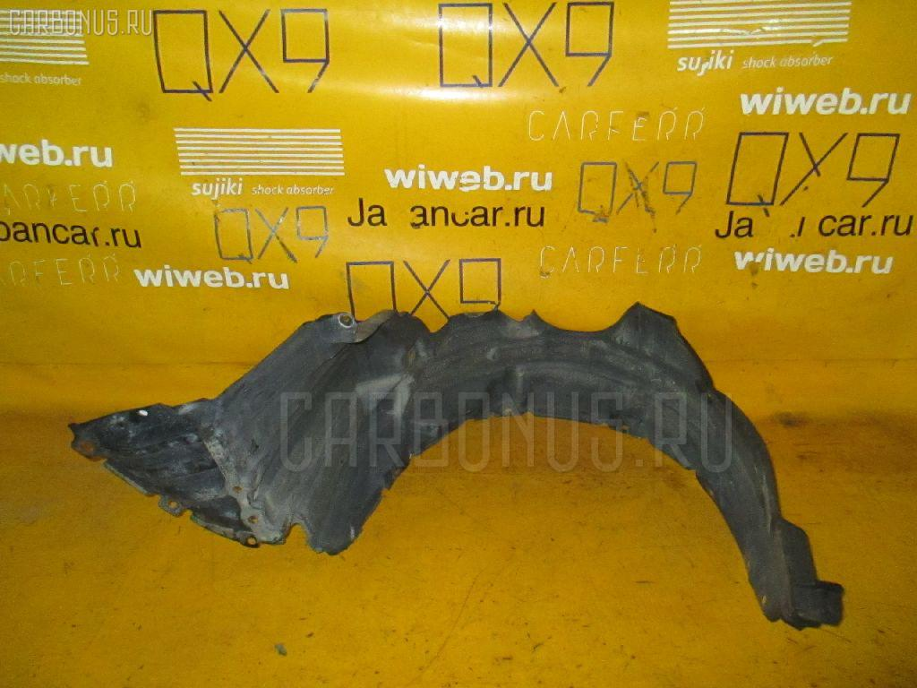 Подкрылок Toyota Probox NCP51V 1NZ-FE Фото 1
