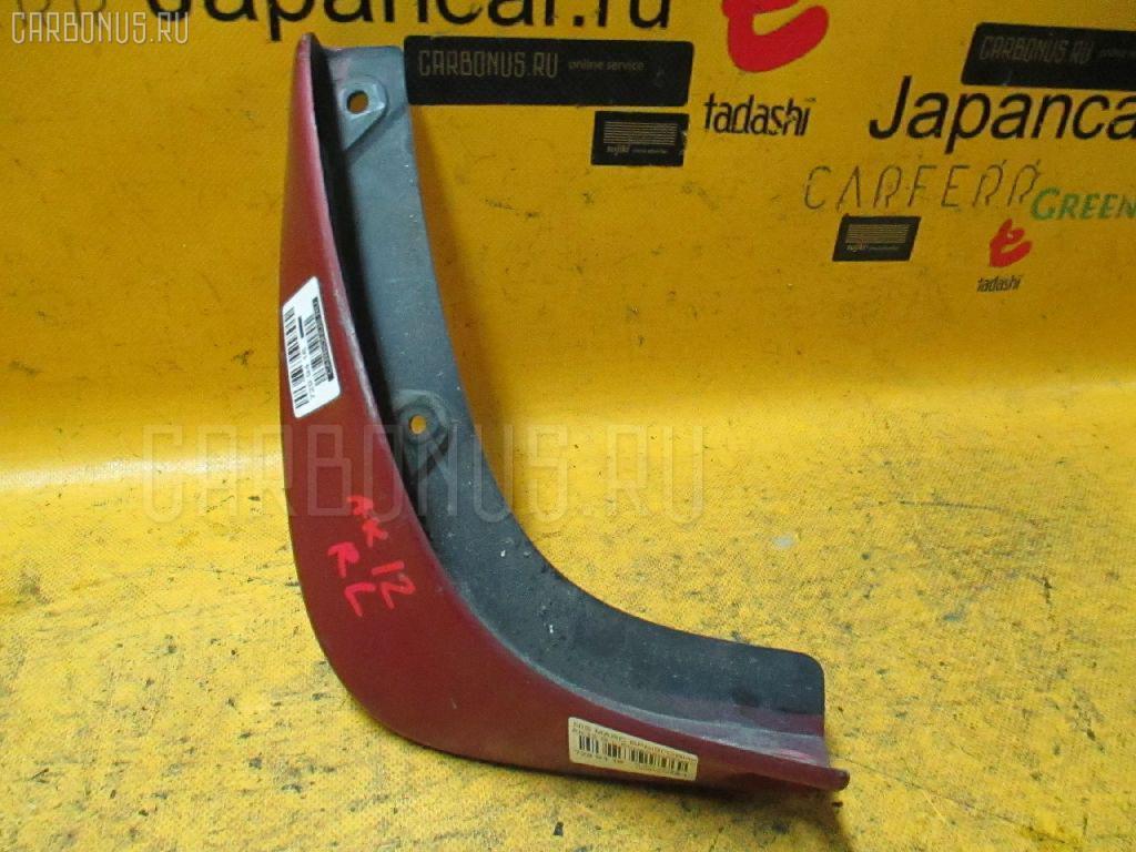 Брызговик Nissan March AK12 Фото 1