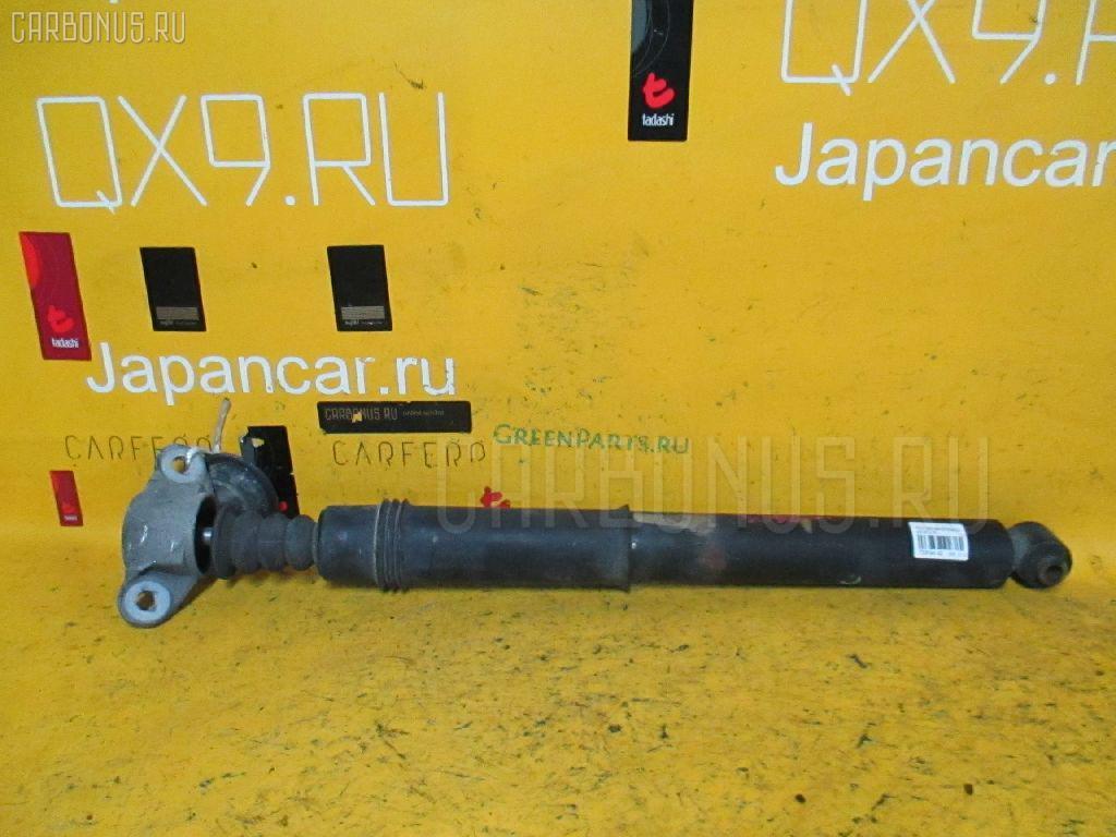 Амортизатор Peugeot 307 3CNFU Фото 1