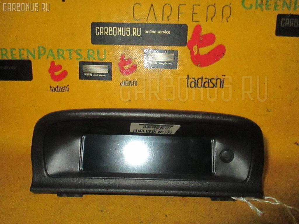 Дисплей информационный PEUGEOT 307 3CNFU Фото 1