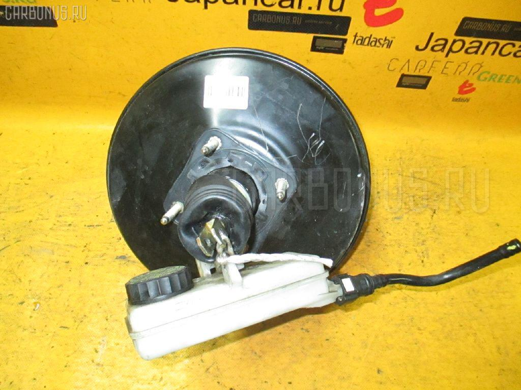Главный тормозной цилиндр PEUGEOT 307 3CNFU NFU-TU5JP4 Фото 1