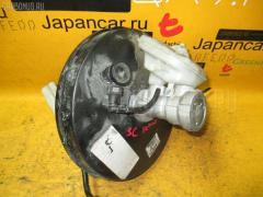 Главный тормозной цилиндр PEUGEOT 307 3CNFU NFU-TU5JP4 Фото 2