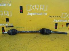 Привод Mitsubishi Galant fortis sportback CX4A 4B11 Фото 2