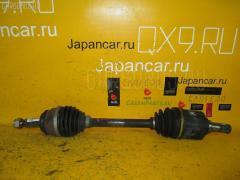 Привод MITSUBISHI GALANT FORTIS SPORTBACK CX4A 4B11 Фото 1