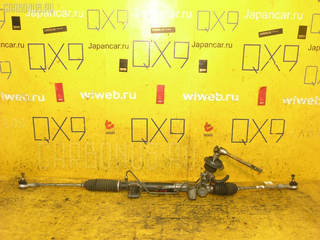 Рулевая рейка MITSUBISHI GALANT FORTIS SPORTBACK CX4A 4B11 Фото 1