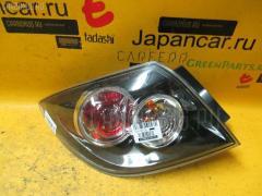 Стоп Mazda Axela BK8P Фото 3
