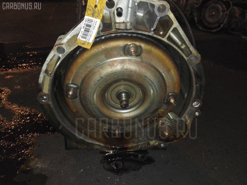 КПП автоматическая Ford usa Explorer iii 1FMDU73 XS Фото 1