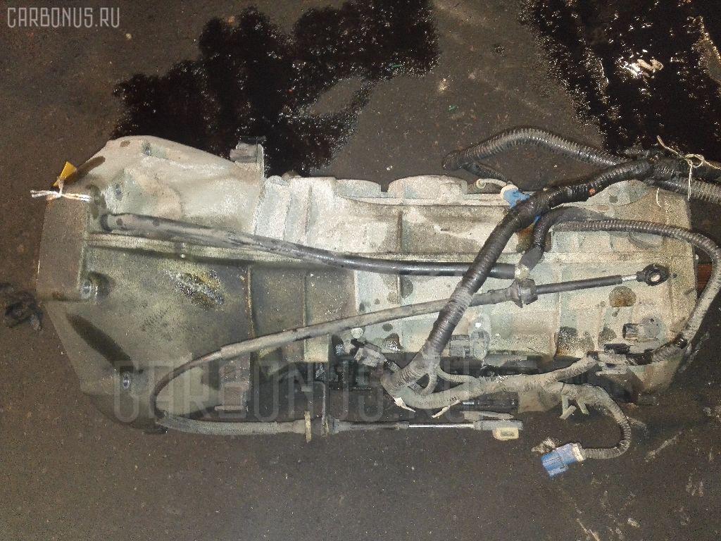 КПП автоматическая FORD USA EXPLORER III 1FMDU73 XS Фото 2