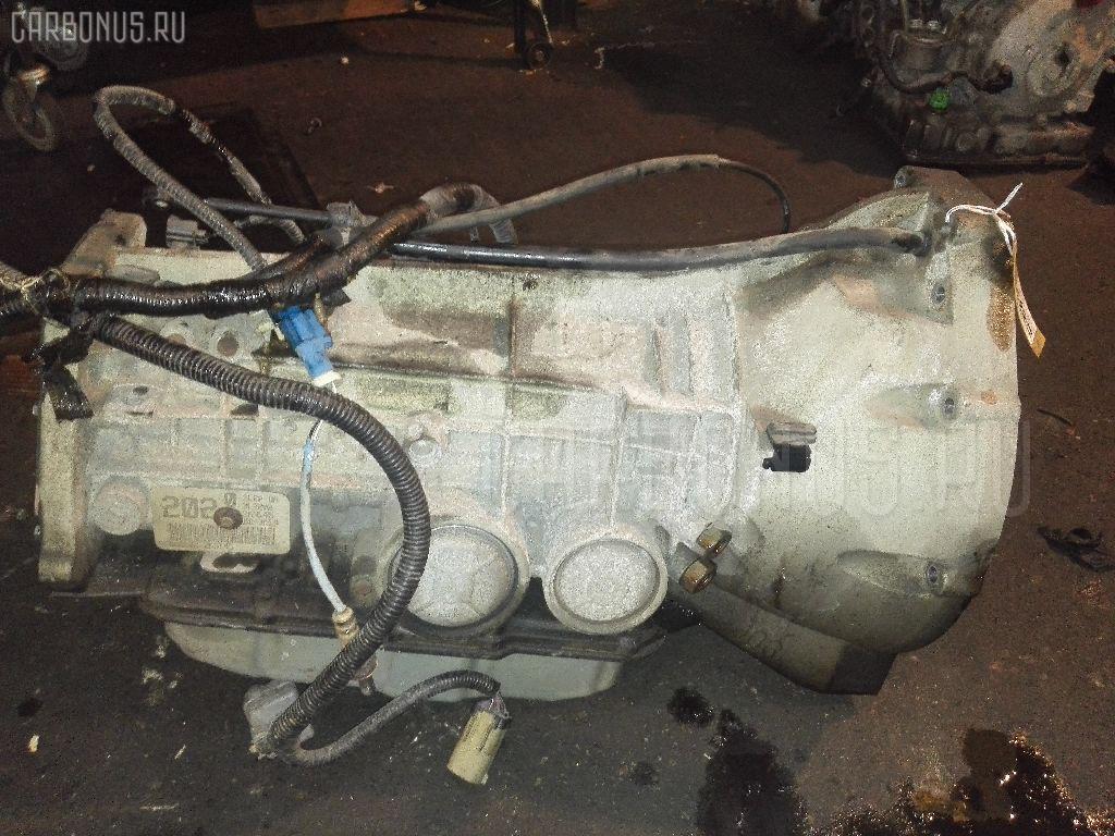 КПП автоматическая FORD USA EXPLORER III 1FMDU73 XS Фото 5