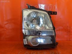 Фара SUZUKI WAGON R MH21S 100-59113 Правое