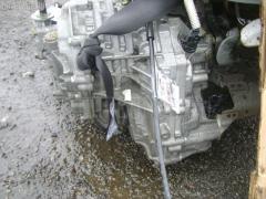 КПП автоматическая NISSAN MARCH YK12 HR15DE