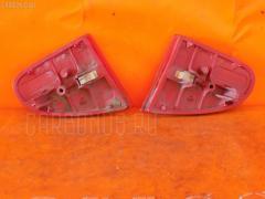 Катафот заднего бампера HONDA CIVIC EU3 7492