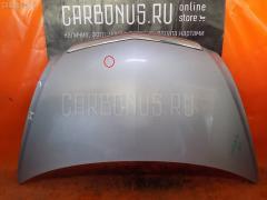Капот на Honda Fit Aria GD8 Фото 1