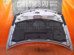 Капот на Honda Fit Aria GD8 Фото 2
