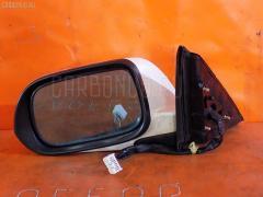 Зеркало двери боковой HONDA ACCORD CL9 Левое
