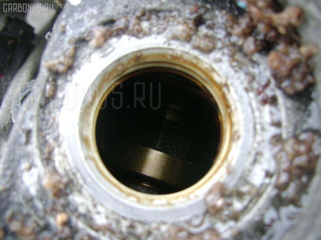 Двигатель NISSAN RNESSA N30 SR20DE. Фото 4