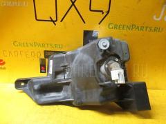 Туманка бамперная Honda Edix BE3 114-22699 Правое