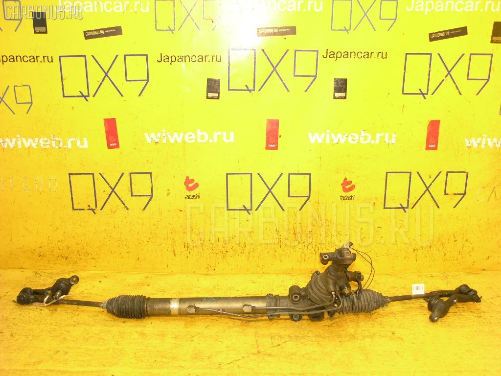 Рулевая рейка TOYOTA JZX100 1JZ-GE. Фото 11