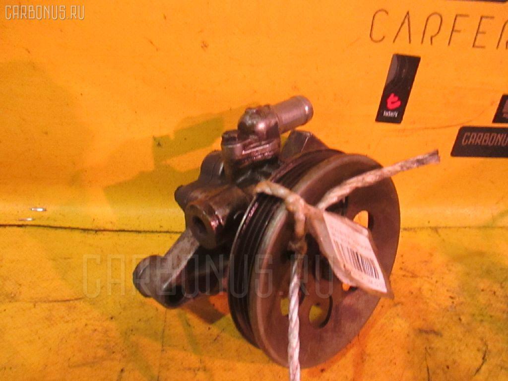 Гидроусилителя насос HONDA STEPWGN RF1 B20B Фото 1