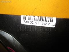 Решетка радиатора Toyota Isis ZNM10W Фото 4