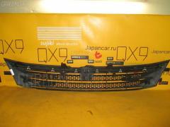 Решетка радиатора Toyota Isis ZNM10W Фото 3