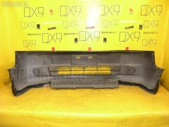 Бампер HONDA STEPWGN RF5 Фото 2