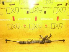 Рулевая рейка TOYOTA RAUM EXZ10 5E-FE Фото 1