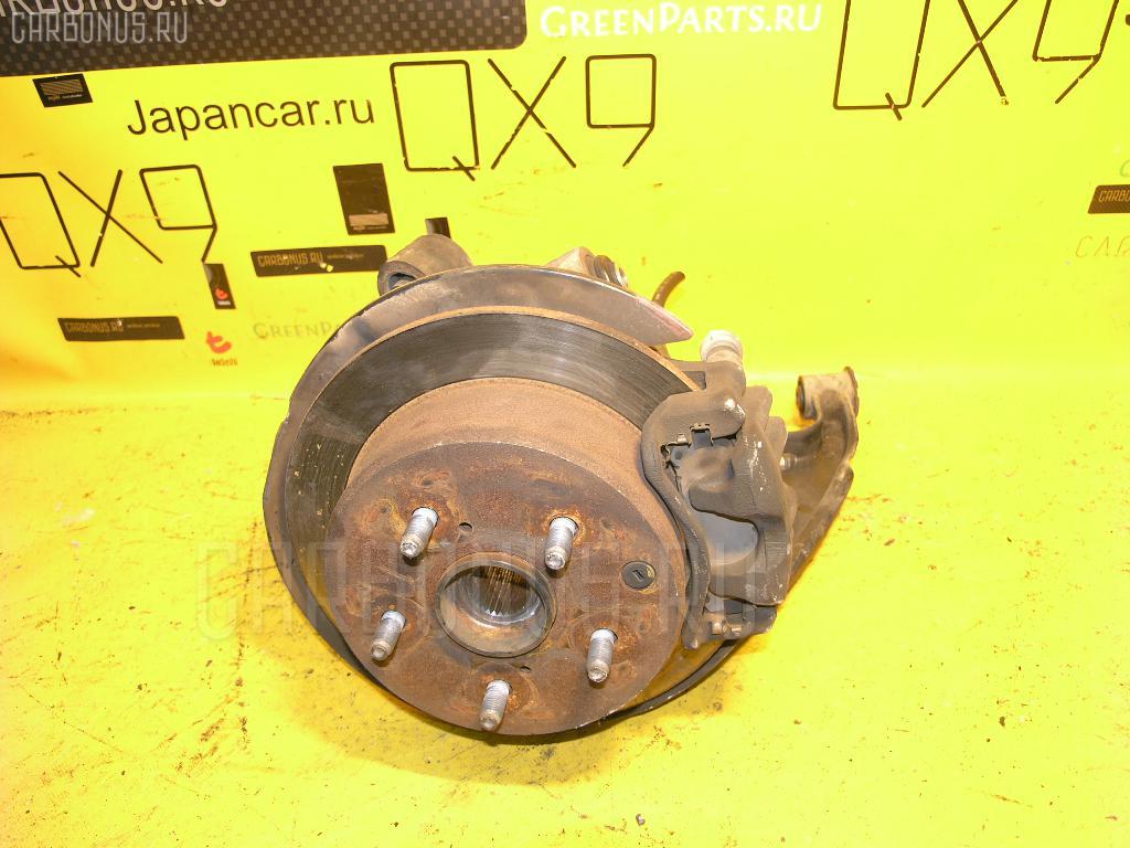 Ступица TOYOTA GX100 1G-FE. Фото 10