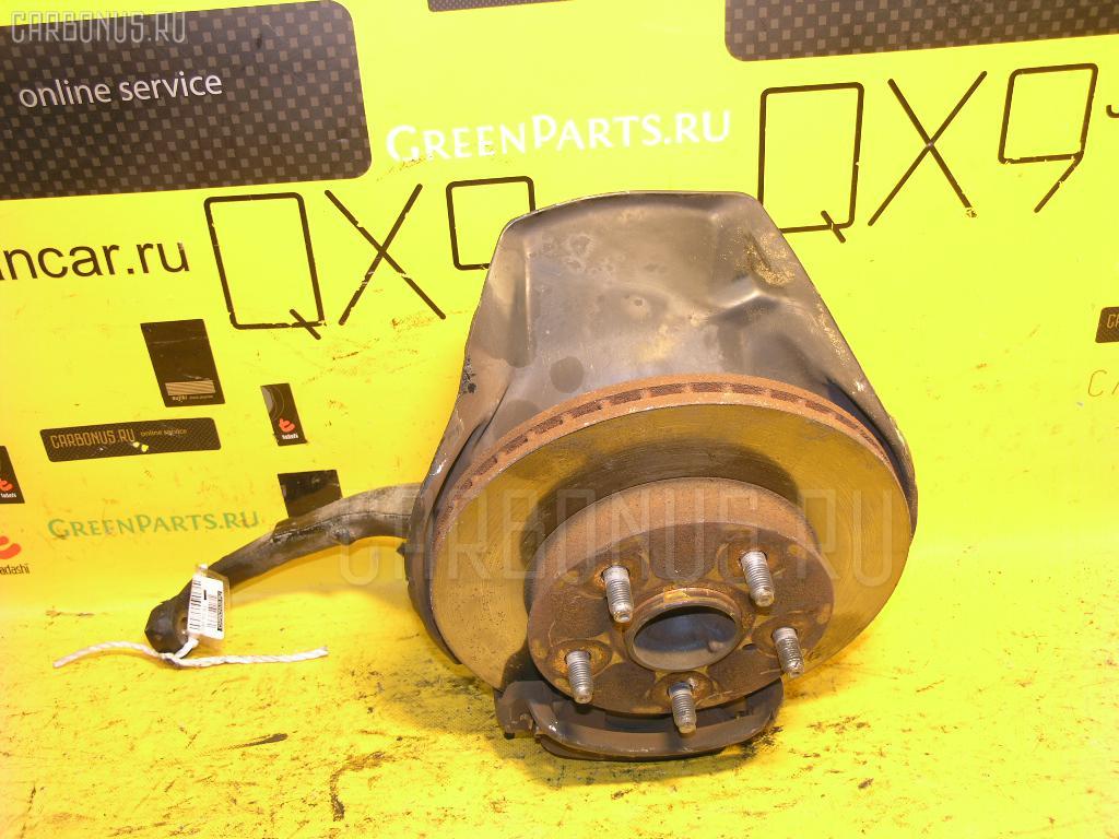 Ступица TOYOTA GX100 1G-FE. Фото 6