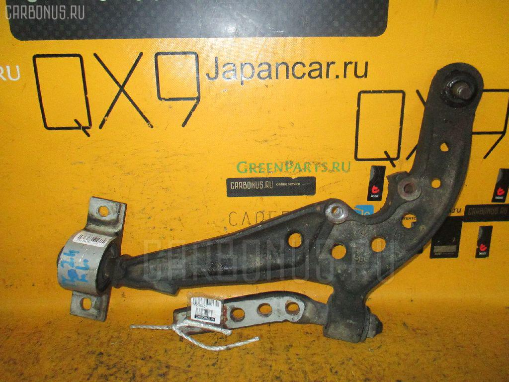 Рычаг Nissan Serena TC24 QR20DE Фото 1