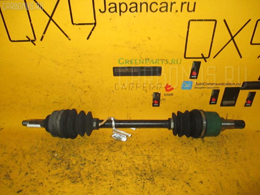 Привод SUZUKI CHEVROLET MW ME34S M13A. Фото 3