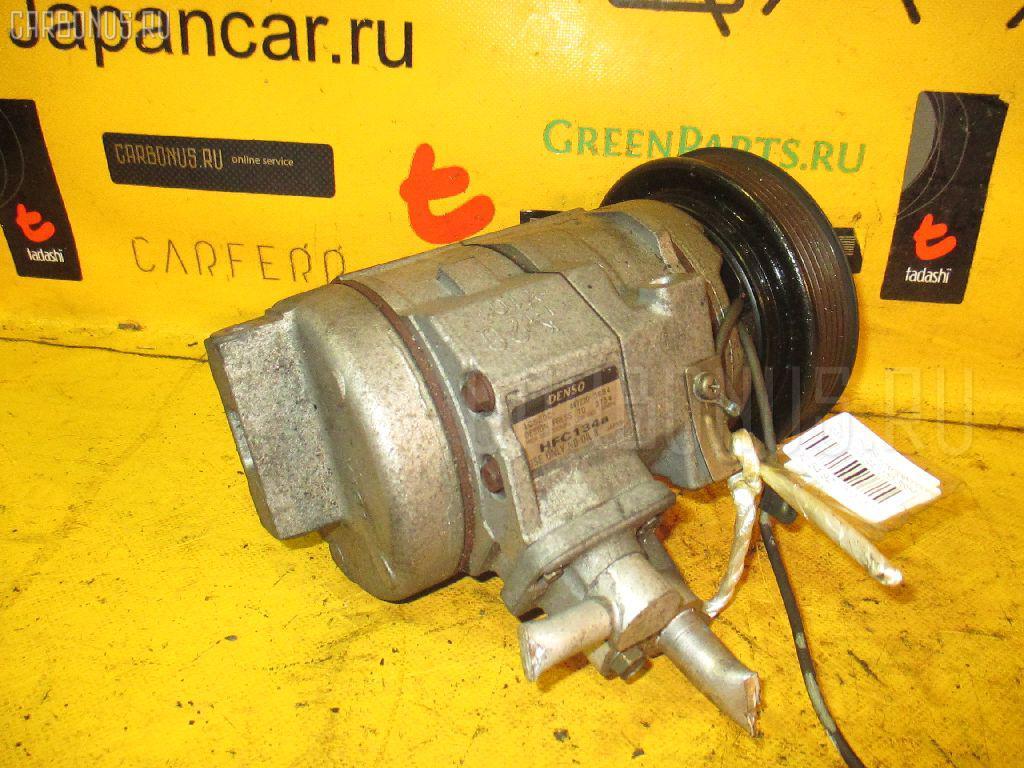 Компрессор кондиционера HONDA ODYSSEY RA6 F23A. Фото 9
