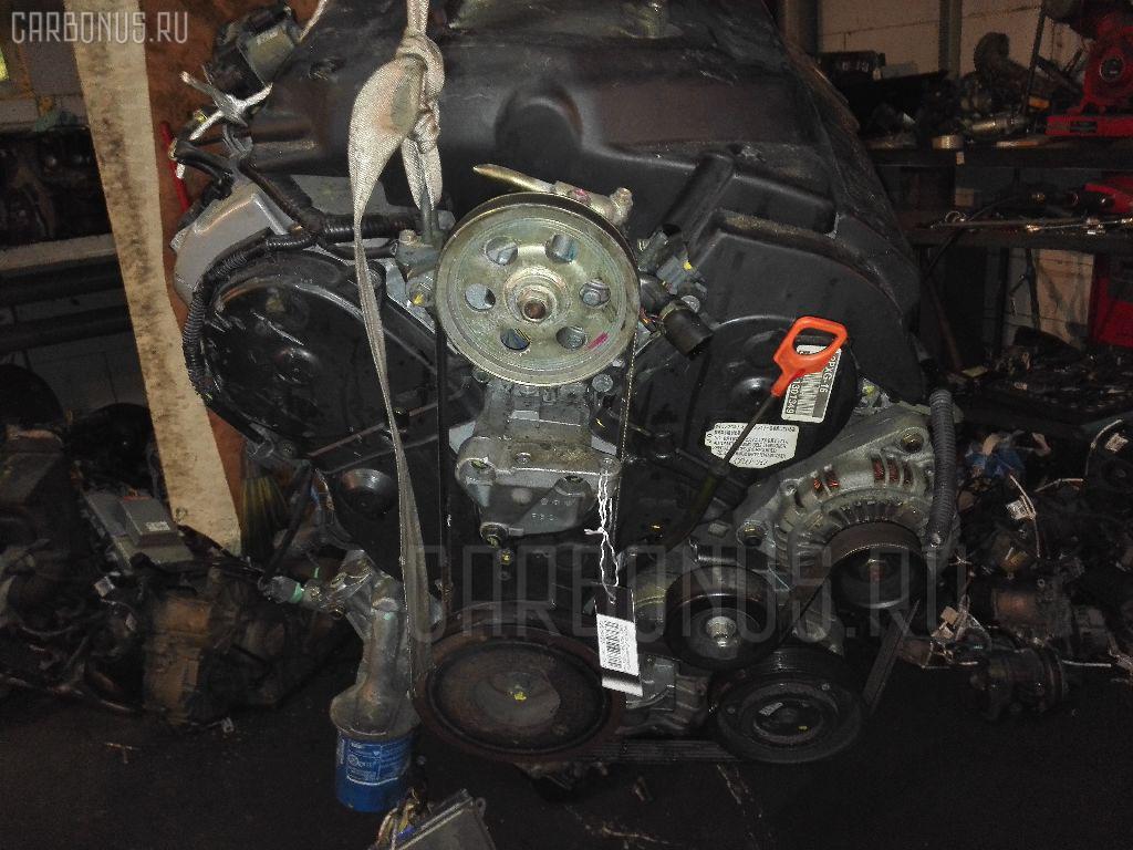 Двигатель HONDA INSPIRE UA5 J32A. Фото 7