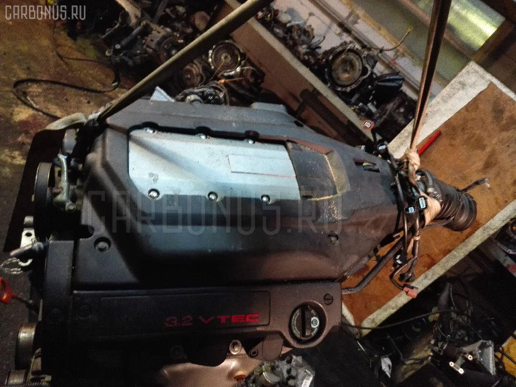 Двигатель HONDA INSPIRE UA5 J32A. Фото 8