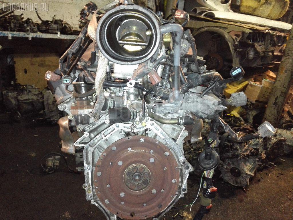 Двигатель HONDA INSPIRE UA5 J32A. Фото 10
