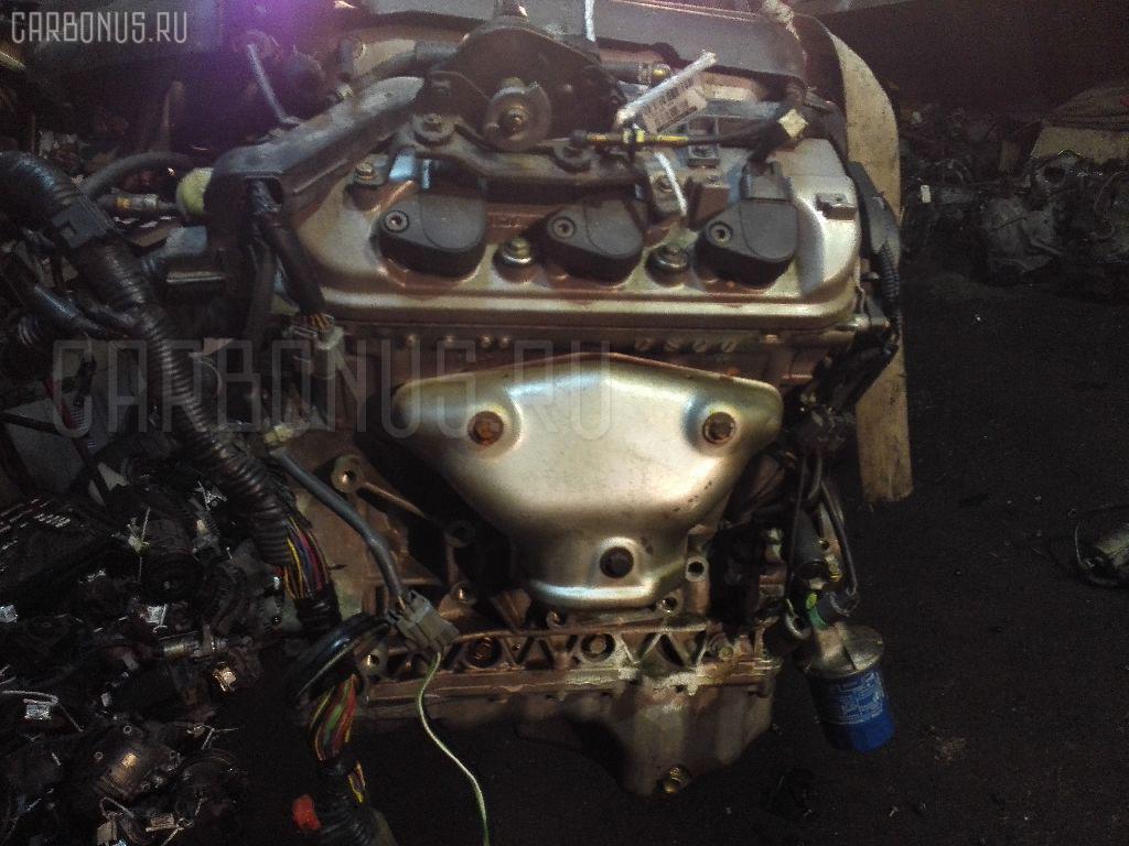 Двигатель HONDA INSPIRE UA5 J32A. Фото 11