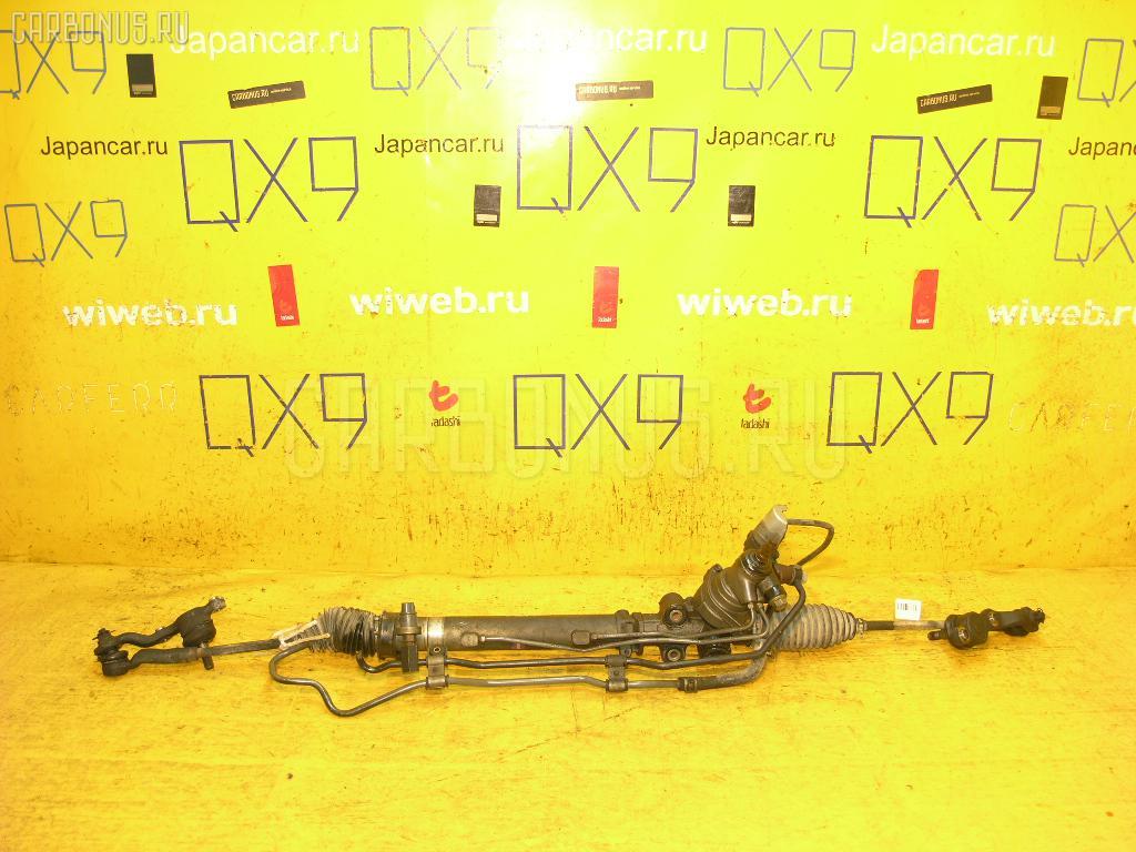 Рулевая рейка TOYOTA MARK II JZX100 1JZ-GE. Фото 11