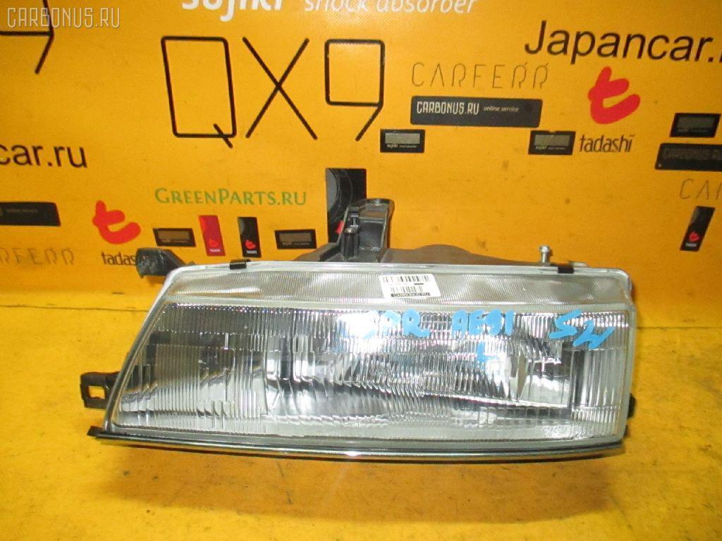 Фара Toyota Sprinter AE91 Фото 1