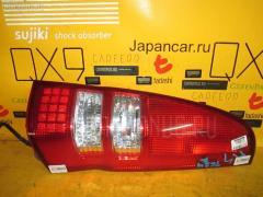Стоп Nissan Serena TC24 Фото 1