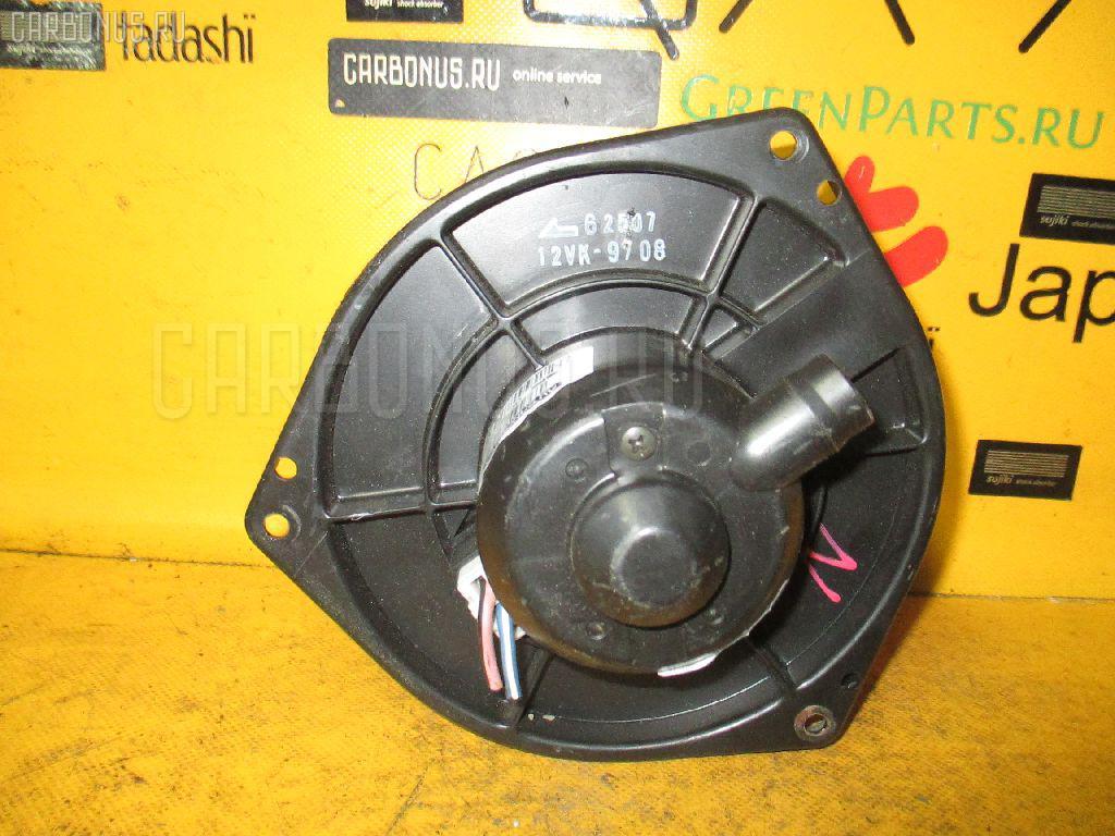 Мотор печки NISSAN PRIMERA WAGON WHP11. Фото 7