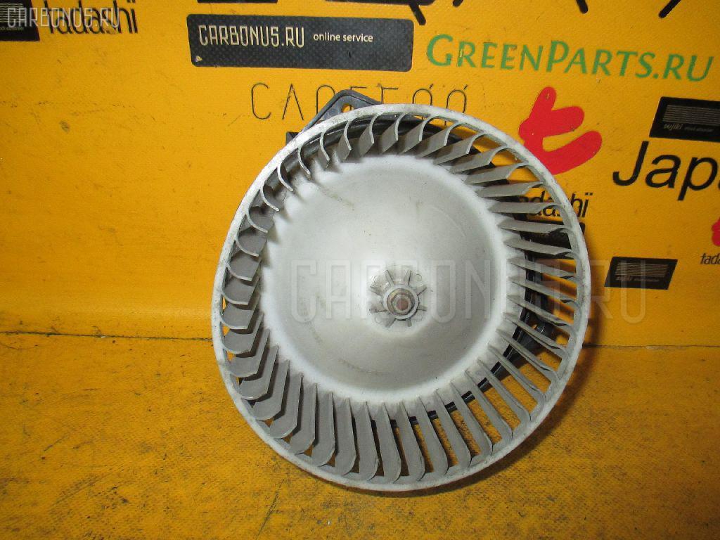 Мотор печки NISSAN PRIMERA WAGON WHP11. Фото 8