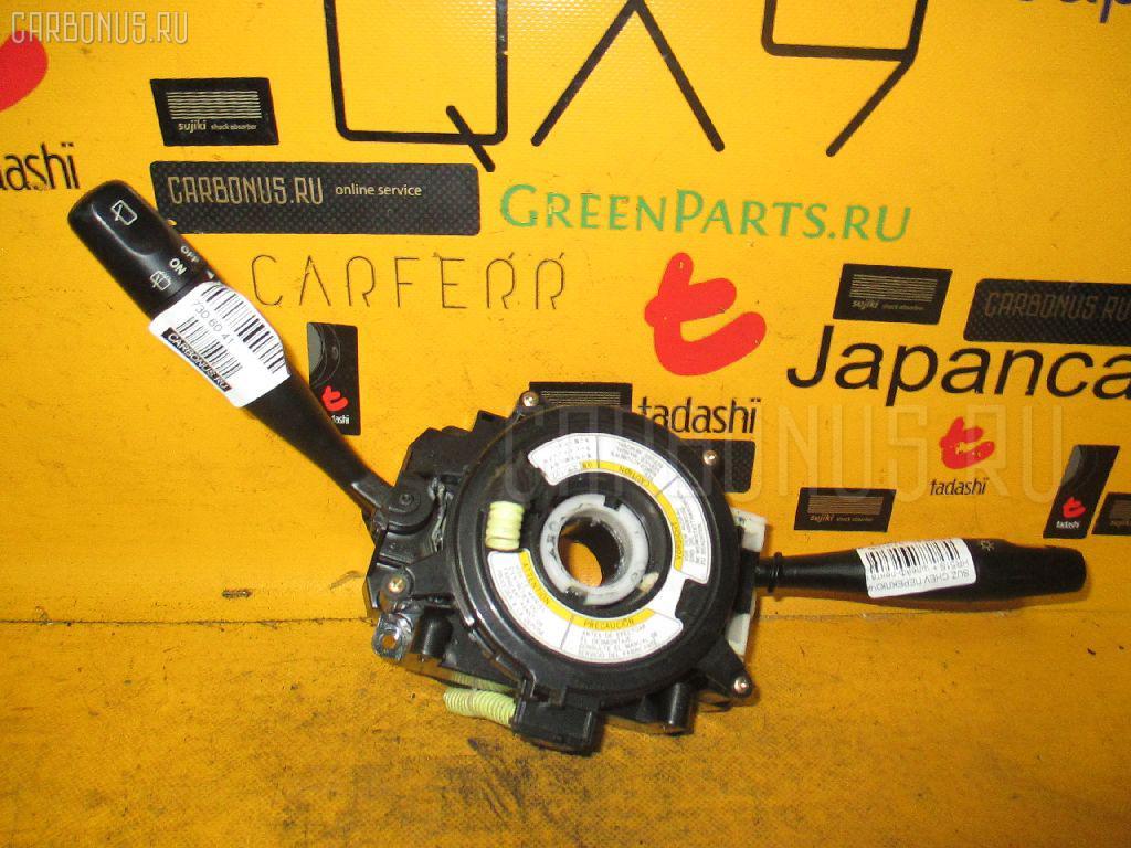 Переключатель поворотов SUZUKI CHEVROLET CRUZE HR51S. Фото 3