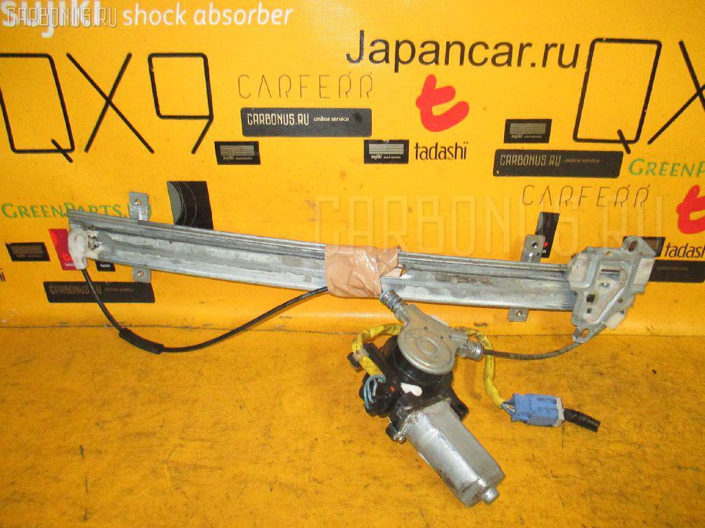 Стеклоподъемный механизм Honda Stream RN1 Фото 1