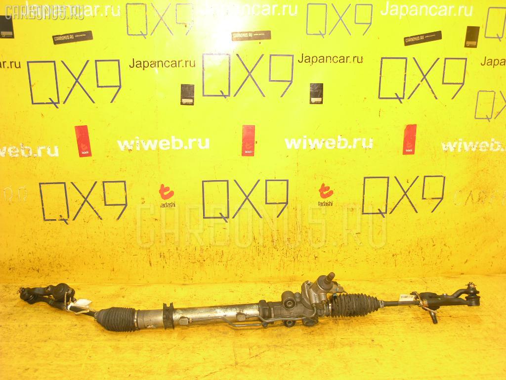 Рулевая рейка TOYOTA MARK II GX110 1G-FE. Фото 11